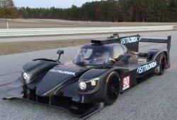 Visit Florida Racing desvela el LMP2 de Riley-Multimatic