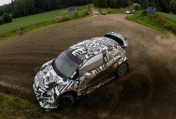 El Volkswagen Polo R WRC 2017 tiene una oportunidad