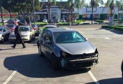 Los afectados por el Dieselgate devuelven los coches a Volkswagen... ¡despiezados!