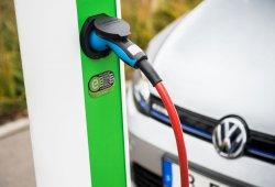 Volkswagen da un nuevo paso hacia el vehículo eléctrico invirtiendo en Hubject