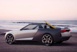 Volkswagen Varok concept: un diseño irreal pero imaginativo exclusivo para Australia