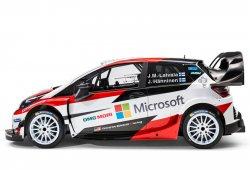 Los World Rally Cars híbridos no están tan lejos