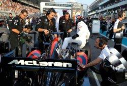 Zak Brown admite que costará encontrar patrocinador principal para McLaren