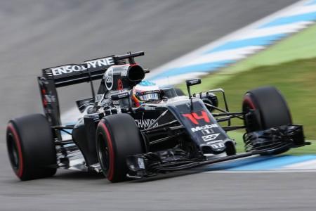 """McLaren """"habría ganado"""" carreras en 2016 con el mejor motor"""