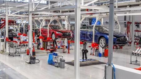 La transición al coche eléctrico eliminará puestos de trabajo según Continental