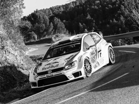Historial de victorias y podios de los World Rally Cars 1.6
