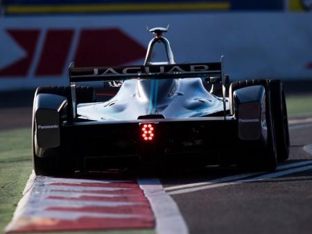 """Jaguar quiere """"sorprender"""" en su año de debut en Fórmula E"""