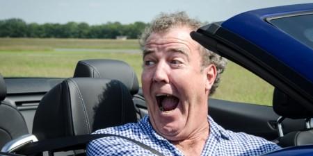 Jeremy Clarkson felicita la navidad insultando a los argentinos