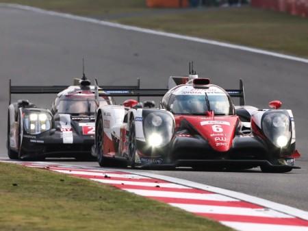 Toyota tomará riesgos para superar a Porsche en el WEC
