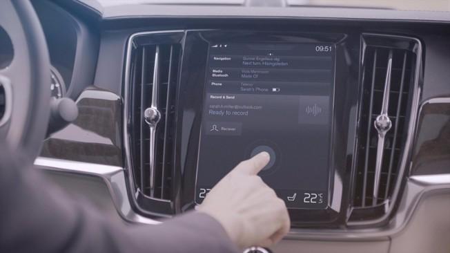 Volvo Skype Serie 90