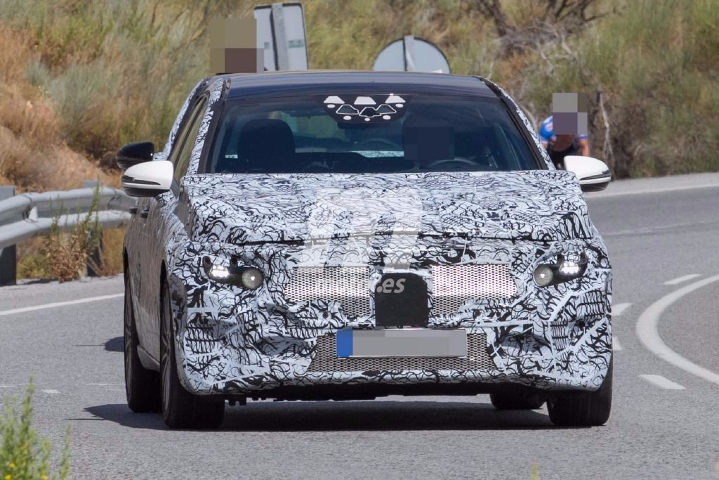 Exclusiva: los motores del Mercedes Clase A 2018