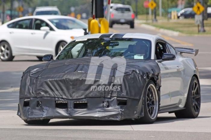 Ford podría haber confirmado por error el nuevo Mustang Shelby GT500