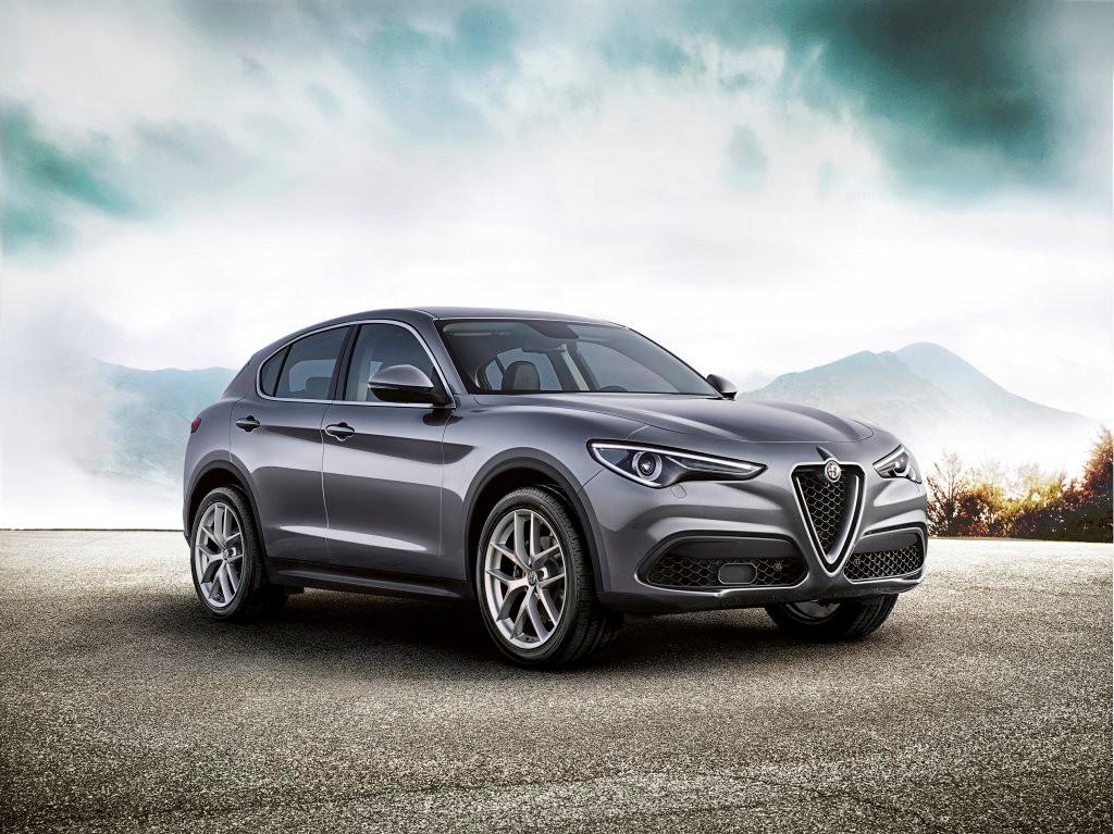 Alfa Romeo Stelvio First Edition: se abren los pedidos en España desde los 62.000€