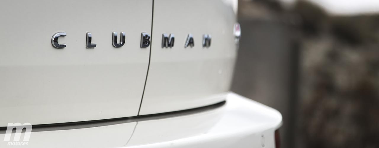 Prueba MINI Clubman SD, un complemento sobre cuatro ruedas