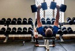 5 Kg. más de músculo para domar los F1 de 2017