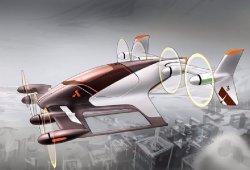 Airbus presentará y probará su primer prototipo de vehículo personal autónomo en 2017
