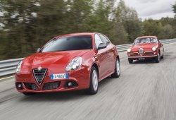 El futuro Alfa Romeo Giulietta: ¿tracción trasera o delantera?
