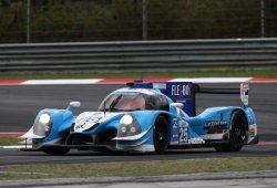 Boleto a Le Mans para Algarve Pro Racing y DH Racing
