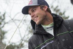 Andreas Mikkelsen insiste por el Volkswagen Polo R WRC