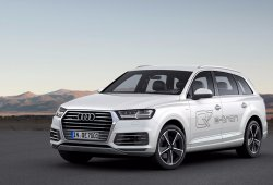 Audi y FAW apostarán por la movilidad eléctrica en China