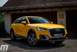 Audi Q2: ya disponible con motor 1.6 TDI 116 CV y cambio S tronic