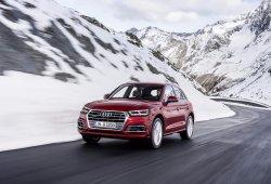 Audi alcanza los 8 millones de coches fabricados con tracción quattro