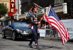 Austin pide más Grandes Premios en Estados Unidos