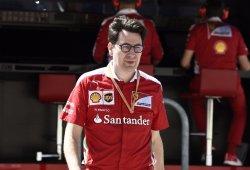 Binotto cree que Ferrari debe recuperar su capacidad para innovar