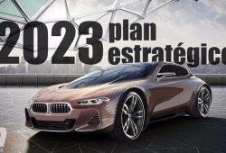 Exclusiva: BMW mira a 2023 con un nuevo plan estratégico