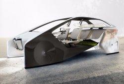 El nuevo BMW i Inside Future Concept aborda el debate sobre el coche del futuro