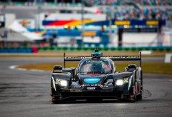 Cadillac se anota la victoria en las 24 Horas de Daytona