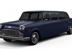 Checker Marathon: Vuelve el clásico taxi americano en la forma de 2 nuevos modelos