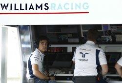 Williams afirma no entender las críticas a Lance Stroll
