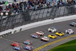 La clase GTLM de las 24 Horas de Daytona marca el camino