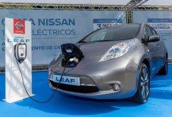 Ranking de ventas de coches eléctricos en España en 2016