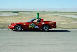 Increíble pero cierto, este es el único Corvette diésel conocido hasta la fecha
