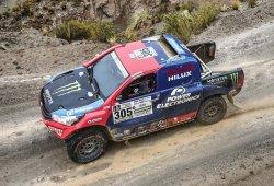 Dakar 2017, repaso: España en coches y camiones