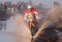 Dakar 2017, repaso: España en motos y quads