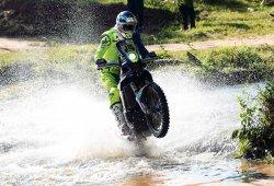 Dakar 2017, etapa 1: Sanción provocada y primeros apuros