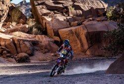 Dakar 2017, etapa 10: ¿Ahora qué pasa con la sanción?
