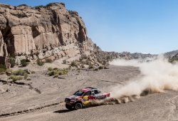 Dakar 2017, etapa 11: Última bala para marcar diferencias
