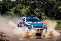 Dakar 2017, etapa 2: Muchos están en el 'verdadero Dakar'