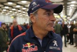 Dakar 2017, etapa 6: Carlos Sainz frustrado con Peugeot