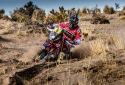 Dakar 2017, etapa 7: Brabec se impone al resto de gallos