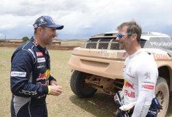 Dakar 2017, etapa 9: 800 kilómetros para un 'Touareg'