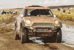 Dakar 2017, etapa 9: El rally se queda sin su 'Super Belén'