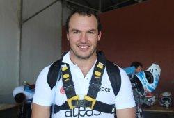 Dakar 2017: Luis Portela, del Dakar al VI Naciones C