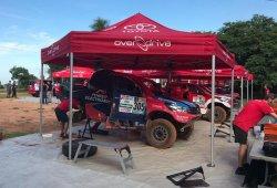 Dakar 2017: Verificaciones, shakedown y últimas pruebas
