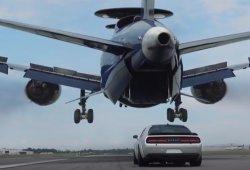Dodge Challenger SRT Demon: Al descubierto en The Fate of the Furious