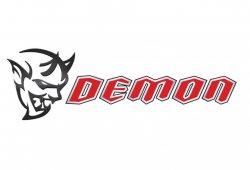 Dodge Demon: El Hellcat más radical llega en Nueva York